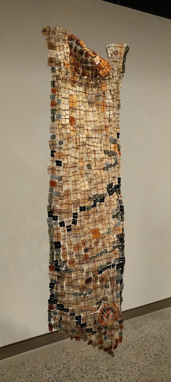Une robe pour un canoe / Voyageur / Sasanak
