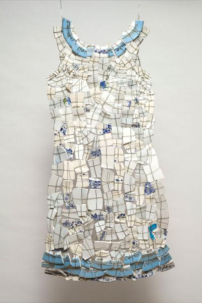 Une robe pour une lièvre