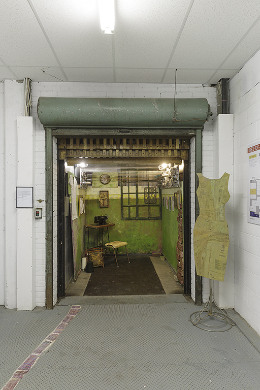 L'usine I